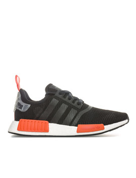 Mens Nmd R1 Trainers by Adidas Originals