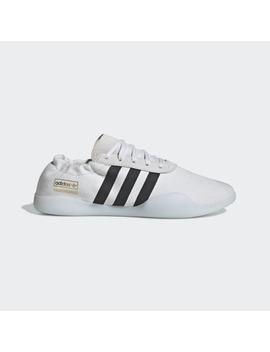 Taekwondo Team Schuh by Adidas