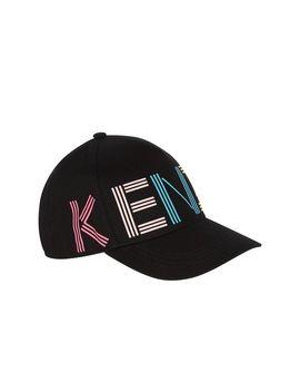 Logo Cap   Super Kenzo by Kenzo Kids