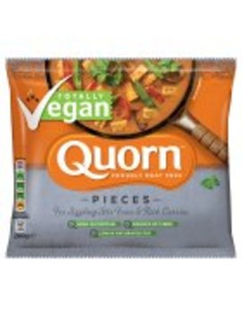 Quorn Vegan Pieces 280g by Sainsbury's