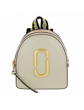 Pack Shot Backpack Dust Multi by Marc Jacobs
