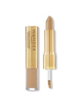 Dualist Matte And Illuminating Concealer by Wander Beauty
