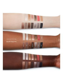 Sultry Eye Shadow Palette by Anastasia Beverly Hills
