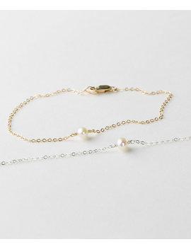 Pleine Lune Bracelet by Gldn