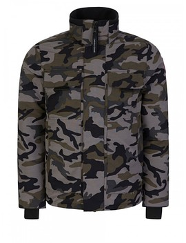 Canada Goose Classic Camo Forester Jacket by Canada Goose