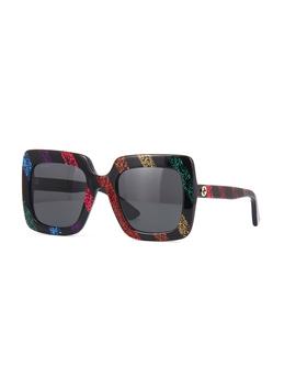 Gucci Gg0328 S 003 by Gucci Sunglasses