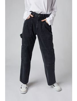 Combat Jean Charcoal by The Ragged Priest