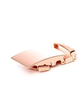 "1.5"" Classic Buckle In Rose Gold by Anson Belt & Buckle"