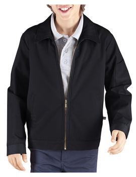 Kids' Eisenhower Jacket, 8 20 by Dickies