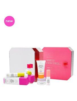 Shelf Control™ Night Kit ($155 Value) by Drunk Elephant