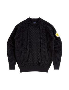 Fisherman Sweater by Noah Nyc