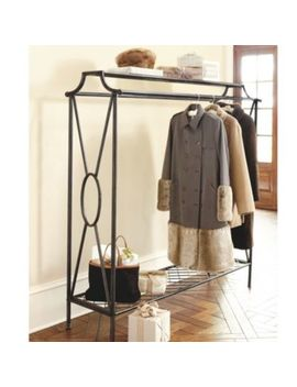 Niles Double Coat Rack by Ballard Designs