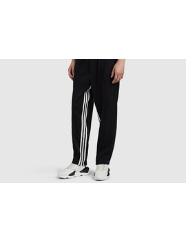 Inseam Striped Track Pants by Y 3