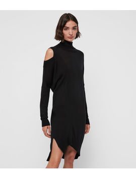 Cecily Dress by Allsaints