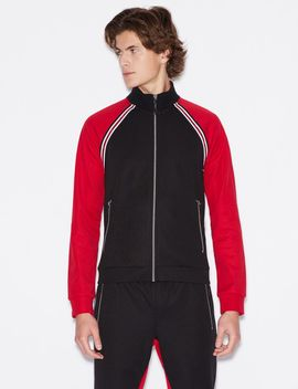 Track Top by Armani Exchange