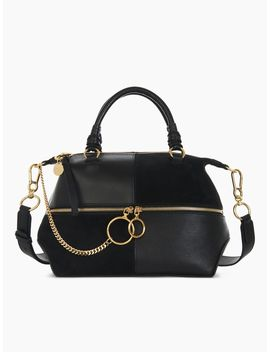 Medium Emy Shoulder Bag by Chloe