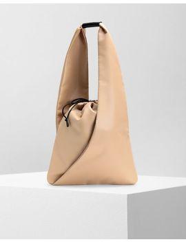 Japanese Bucket Bag by Maison Margiela