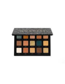 Goddess 15 Color Eyeshadow Collection by Alter Ego