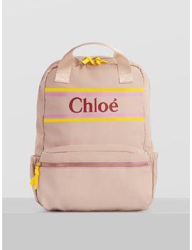 Chloé Backpack by Chloe