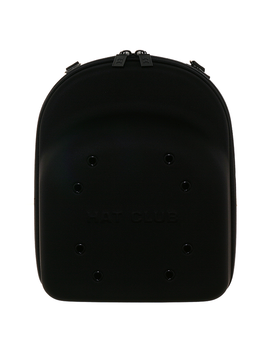 Hat Club 6 Hat Carrier   Black by Hat Club