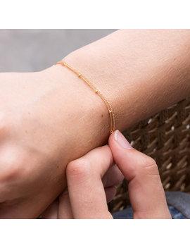 Hannah Bracelet by Gldn