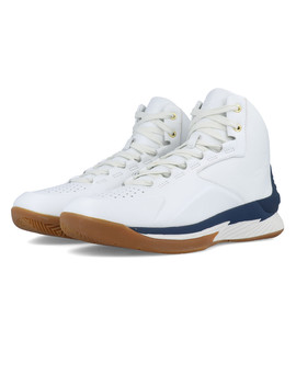 Under Armour Curry 1 Lux Mid Basketball Shoe by Under Armour