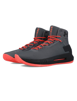 Under Armour Drive 4 Basketball Shoes by Under Armour