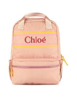 Mini Me Rucksack by Chloé