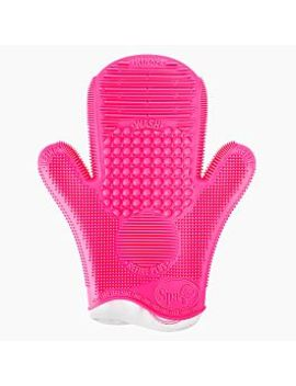 2 X Sigma Spa® Brush Cleaning Glove by Sigma Beauty