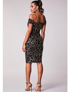 Dondria Dress by Virgos Lounge