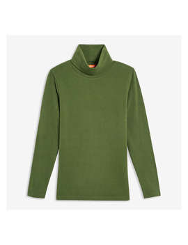 Turtleneck by Joe Fresh