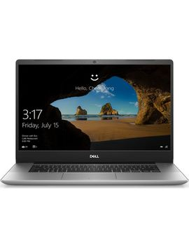 """inspiron-15-5580-156""""-intel-core-i5-laptop---1-tb-hdd-&-128-gb-ssd,-silver by currys"""