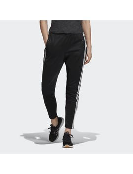 Id 3 Stripes Snap Pants by Adidas