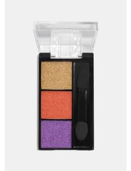 Santee Color Up Eyeshadow Trio by Miss A