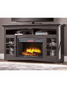 huntley-59-in-media-electric-fireplace by muskoka