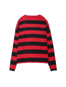 Reverse Cobain Jumper by Other Uk