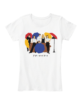 Friends Tv Show Sweater by Teespring