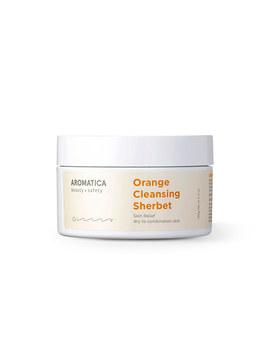 Aromatica Orange Cleansing Sherbet 180g by Jolse