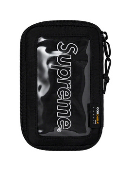 Small Zip Pouch by Supreme