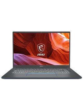 "Msi Laptop Prestige 15 A10 Sc 011 Intel Core I7 10th Gen 10710 U (1.10 G Hz) 16 Gb Memory 512 Gb Nv Me Ssd Nvidia Ge Force Gtx 1650 15.6"" Windows 10 Pro 64 Bit by Msi"