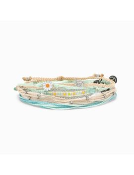 Blooming Shores Pack by Pura Vida Bracelets