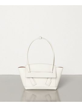 The Arco 33 Bag In French Calf by Bottega Veneta