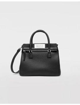 5 Ac 3 Pockets Bag by Maison Margiela