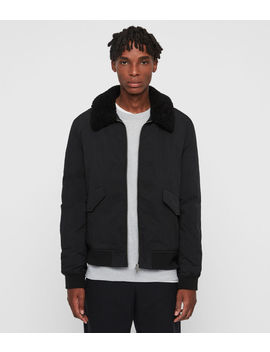 Conway Jacke by Allsaints