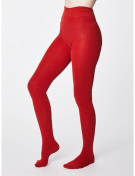 Elgin Super Soft Bamboo Tights by Thought