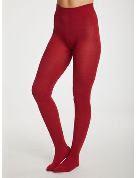 Elgin Bamboo Tights by Thought