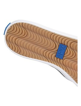 Double Decker Leather by Keds