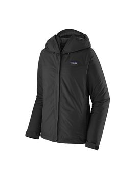 Patagonia Women's Insulated Torrentshell Jacket by Patagonia