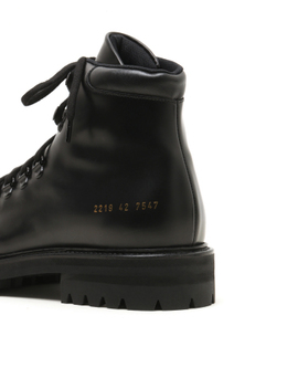 Hiking Boots by Common Projects
