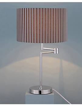 Fanella Table Lamp by Fashion World